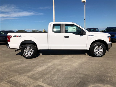 2018 F-150 Super Cab 4x4, Pickup #JFB39666 - photo 5