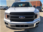 2018 F-150 Super Cab 4x4, Pickup #JFB39666 - photo 7
