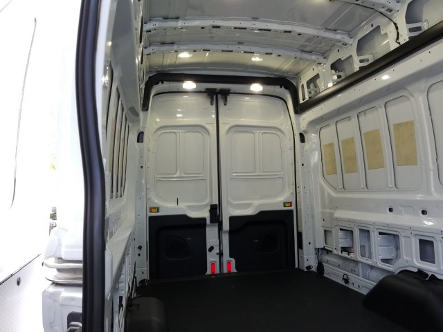 2018 Transit 350 High Roof,  Upfitted Cargo Van #JKA09362 - photo 13