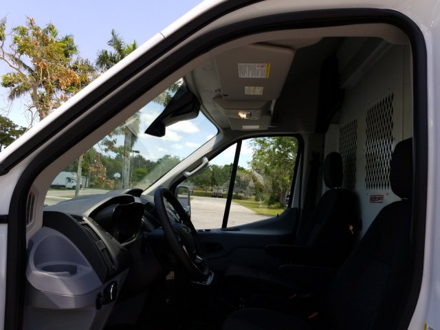 2018 Transit 350 High Roof,  Upfitted Cargo Van #JKA09362 - photo 17