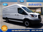 2018 Transit 350 High Roof,  Upfitted Cargo Van #JKA09362 - photo 1