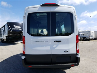 2018 Transit 250 Med Roof,  Empty Cargo Van #JKA19168 - photo 6