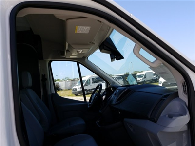 2018 Transit 250 Med Roof,  Empty Cargo Van #JKA19168 - photo 13