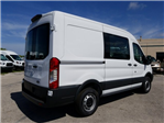 2018 Transit 250 Med Roof,  Empty Cargo Van #JKA19168 - photo 5
