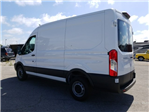 2018 Transit 250 Med Roof,  Empty Cargo Van #JKA19168 - photo 7
