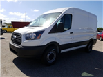 2018 Transit 250 Med Roof,  Empty Cargo Van #JKA19168 - photo 8