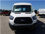 2018 Transit 250 Med Roof,  Empty Cargo Van #JKA19168 - photo 9