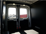 2018 Transit 250 Med Roof,  Empty Cargo Van #JKA19168 - photo 12