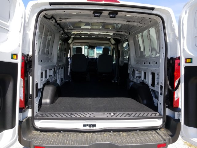 2018 Transit 250 Low Roof,  Empty Cargo Van #JKA19169 - photo 2