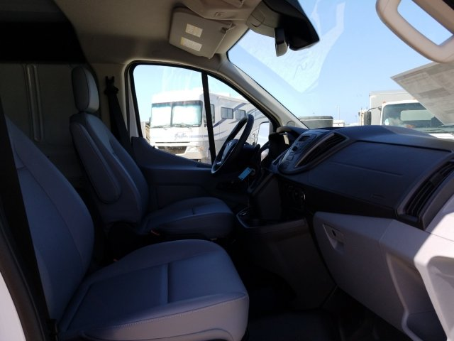 2018 Transit 250 Low Roof,  Empty Cargo Van #JKA19169 - photo 14