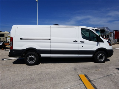 2018 Transit 250 Low Roof,  Empty Cargo Van #JKA19169 - photo 5