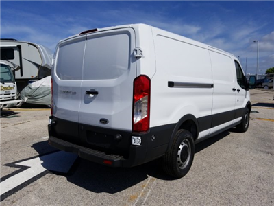 2018 Transit 250 Low Roof,  Empty Cargo Van #JKA19169 - photo 4
