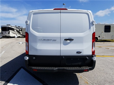 2018 Transit 250 Low Roof,  Empty Cargo Van #JKA19169 - photo 6