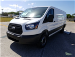 2018 Transit 250 Low Roof,  Empty Cargo Van #JKA19169 - photo 8