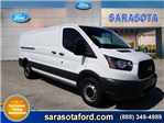 2018 Transit 250 Low Roof,  Empty Cargo Van #JKA19169 - photo 1