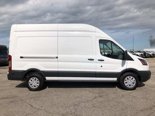 2018 Transit 350 High Roof,  Empty Cargo Van #JKA34218 - photo 4