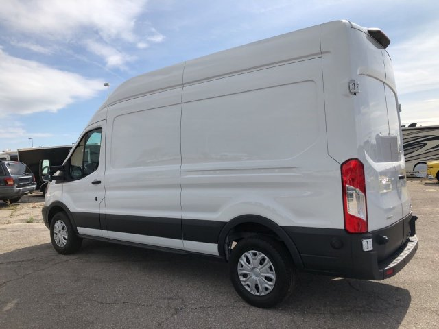 2018 Transit 350 High Roof,  Empty Cargo Van #JKA34218 - photo 7