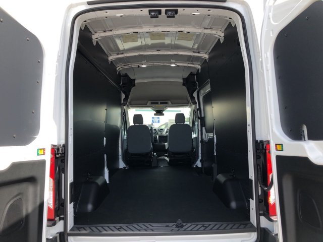 2018 Transit 350 High Roof,  Empty Cargo Van #JKA34218 - photo 2