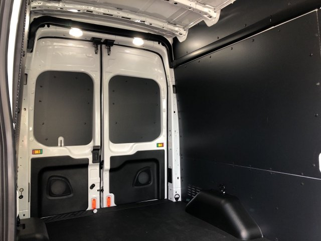 2018 Transit 350 High Roof,  Empty Cargo Van #JKA34218 - photo 12