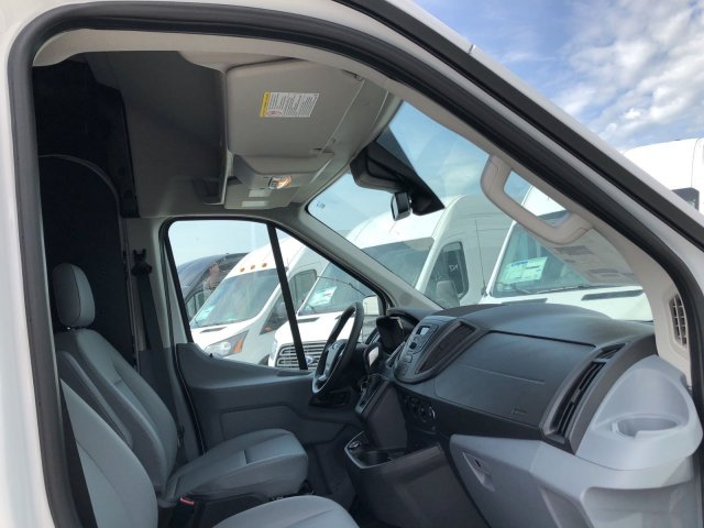 2018 Transit 350 High Roof,  Empty Cargo Van #JKA34218 - photo 13