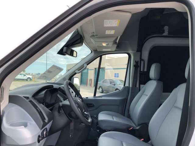 2018 Transit 350 High Roof,  Empty Cargo Van #JKA34218 - photo 16