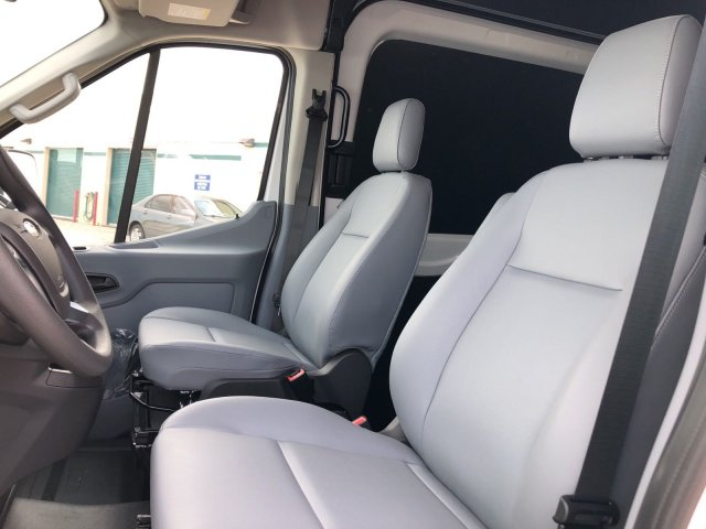 2018 Transit 350 High Roof,  Empty Cargo Van #JKA34218 - photo 17