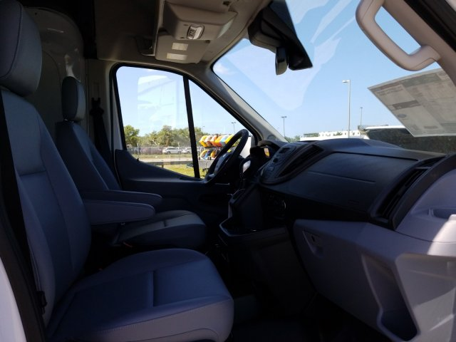 2018 Transit 350 HD High Roof DRW,  Empty Cargo Van #JKA67188 - photo 14