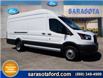 2018 Transit 350 HD High Roof DRW,  Empty Cargo Van #JKA67188 - photo 1
