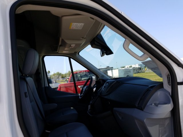 2018 Transit 350 HD High Roof DRW,  Empty Cargo Van #JKA71533 - photo 14