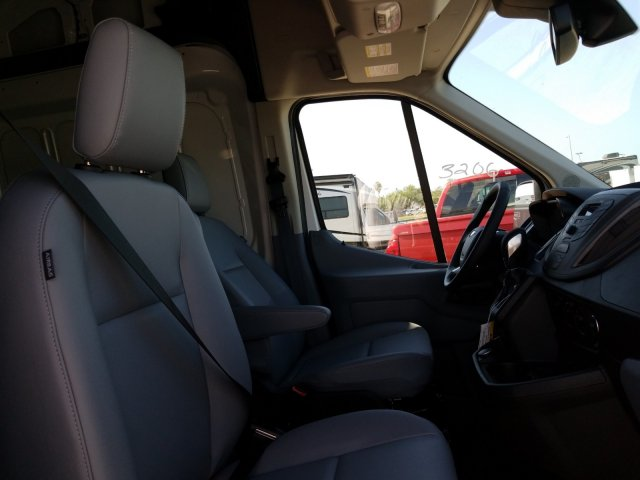 2018 Transit 350 HD High Roof DRW,  Empty Cargo Van #JKA71533 - photo 15