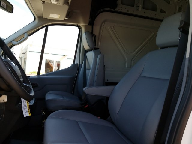 2018 Transit 350 HD High Roof DRW,  Empty Cargo Van #JKA71533 - photo 18