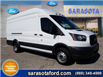2018 Transit 350 HD High Roof DRW,  Empty Cargo Van #JKA71533 - photo 1