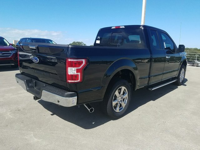 2018 F-150 Super Cab, Pickup #JKC31248 - photo 2