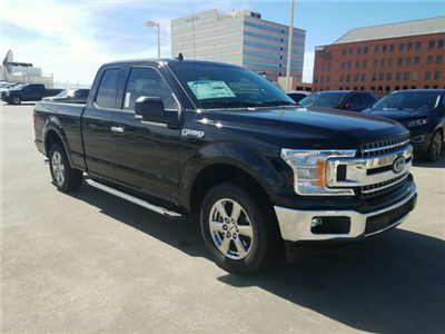 2018 F-150 Super Cab, Pickup #JKC31248 - photo 3