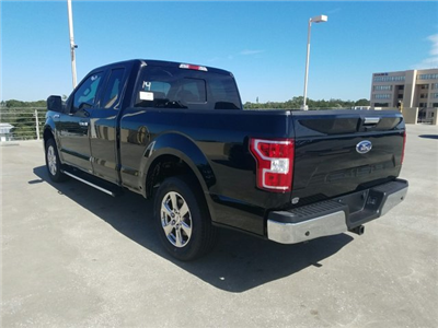 2018 F-150 Super Cab, Pickup #JKC31248 - photo 6
