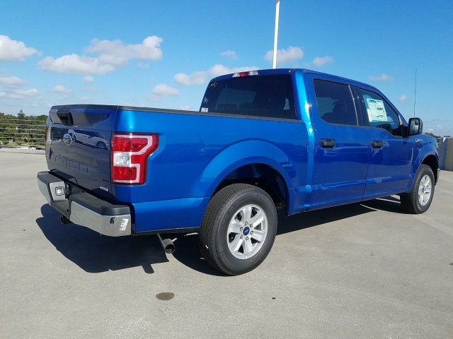 2018 F-150 Crew Cab, Pickup #JKC60530 - photo 2