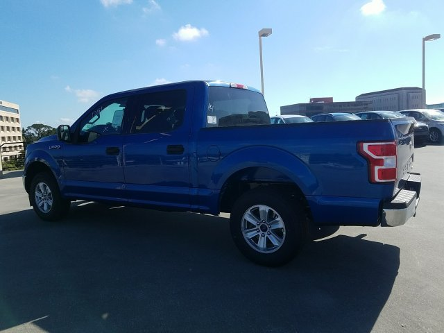 2018 F-150 Crew Cab, Pickup #JKC60530 - photo 6