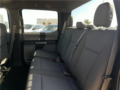 2018 F-150 Crew Cab, Pickup #JKC60530 - photo 15