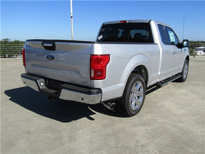 2018 F-150 Super Cab, Pickup #JKC60541 - photo 2