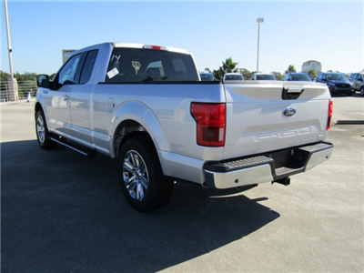 2018 F-150 Super Cab, Pickup #JKC60541 - photo 6