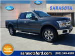 2018 F-150 Super Cab 4x4, Pickup #JKC60544 - photo 1