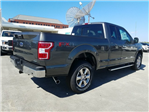2018 F-150 Super Cab 4x4, Pickup #JKC60544 - photo 2