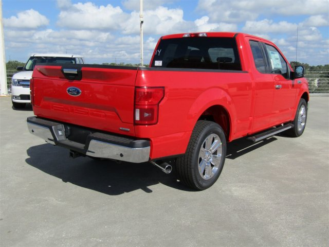 2018 F-150 Super Cab,  Pickup #JKC73259 - photo 2