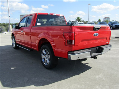 2018 F-150 Super Cab,  Pickup #JKC73259 - photo 6