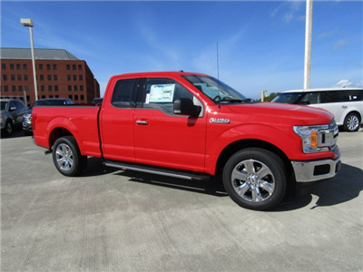 2018 F-150 Super Cab,  Pickup #JKC73259 - photo 3