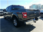 2018 F-150 SuperCrew Cab 4x4, Pickup #JKD13847 - photo 4