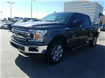 2018 F-150 SuperCrew Cab 4x4, Pickup #JKD13847 - photo 3