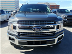 2018 F-150 SuperCrew Cab 4x4, Pickup #JKD13847 - photo 8