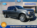 2018 F-150 SuperCrew Cab 4x4, Pickup #JKD13847 - photo 1