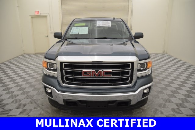 2014 Sierra 1500 Double Cab 4x4, Pickup #108088M - photo 3